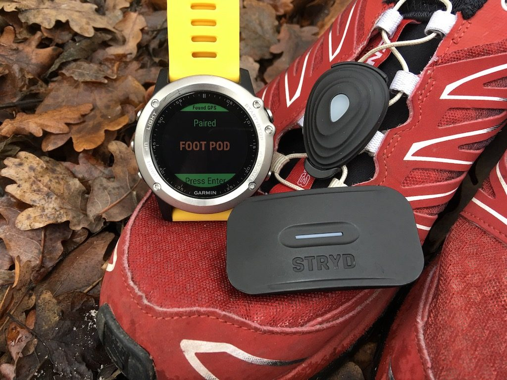 TitaniumGeek IMG 0045 1024x768 Stryd Foot Pod Review & Zwift Gear Test   Is an update always an improvement? Gear Reviews Running Zwift  zwift running Zwift Gear Test Zwift Stryd Power Pod Stryd running power running power meter NFC gear review footpod foot pod cadence   Image of IMG 0045 1024x768