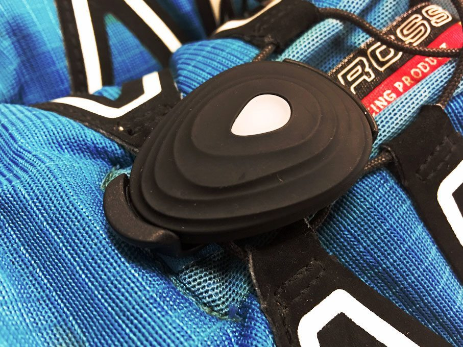 Stryd Foot Pod Review & Zwift Gear Test - Is an update