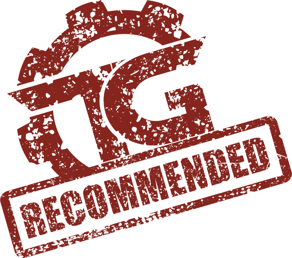 TitaniumGeek TG recommended 1024x904 Cycleops Hammer Turbo Trainer Review | Zwift Gear Test Cycling Gear Reviews Smart Trainers Zwift  Zwift Gear Test Zwift Wahoo Turbo Trainer Turbo Tacx Smart trainer Neo magnus indoor cycling Hammer flux elite Drivo Cycleops   Image of TG recommended 1024x904