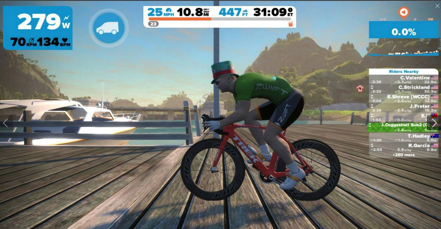 TitaniumGeek 15724859 10212098312477406 4445155398877767118 o Zwift User Manual   The Unofficial Guide to Zwift! Cycling Zwift  Zwift phone app Zwift manual Zwift user manual updates manual ios Gear cycling android   Image of 15724859 10212098312477406 4445155398877767118 o