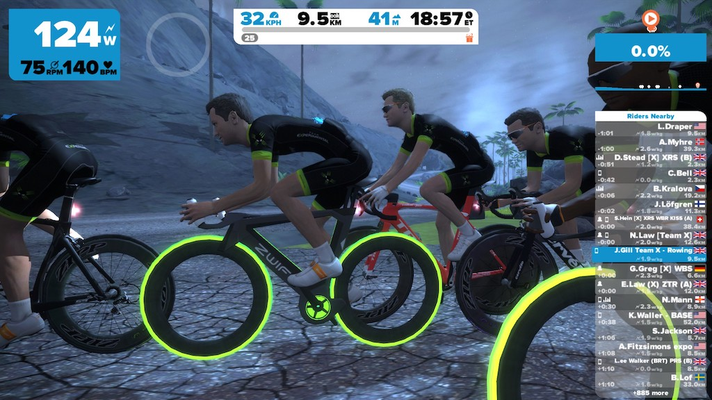 TitaniumGeek 2017 04 07 19183594 Zwift User Manual   The Unofficial Guide to Zwift! Cycling Zwift  Zwift phone app Zwift manual Zwift user manual updates manual ios Gear cycling android   Image of 2017 04 07 19183594