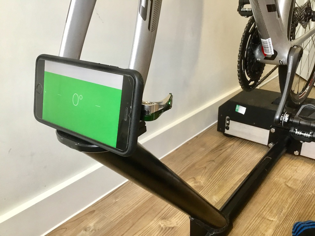 TitaniumGeek FullSizeRender 2 VeloReality Lynx Turbo Trainer | Zwift Gear Test Cycling Gear Reviews Smart Trainers Zwift  Zwift Gear Test Zwift Turbo Trainer training Smart trainer power meter Gear FE C Cycling computer cycling ANT+   Image of FullSizeRender 2