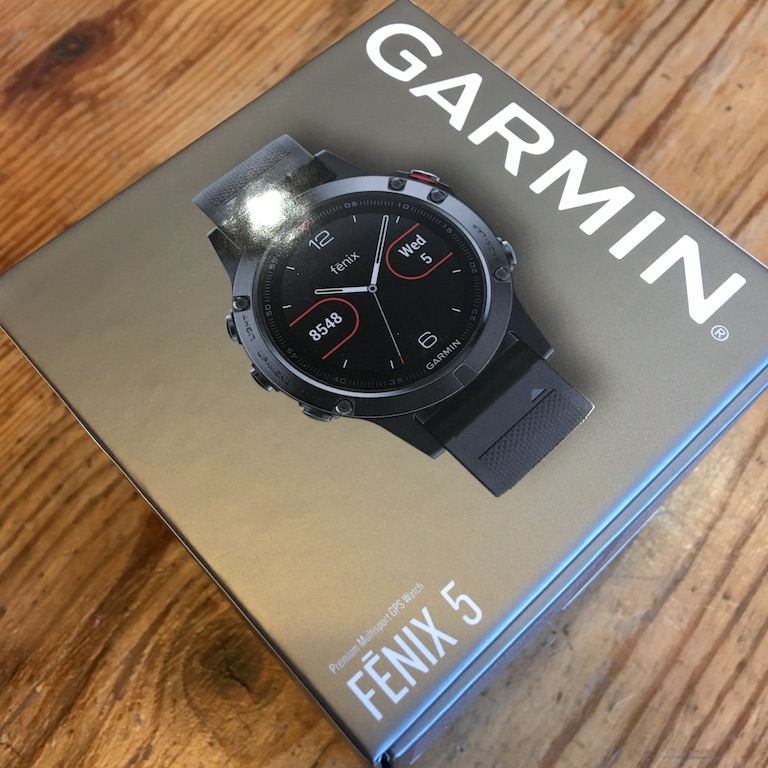 TitaniumGeek IMG_3498 Garmin Fenix 5 Review - A New Smart Watch King, But For One Mistake watch training swimming Stryd smart watch running review Optical Heart Rate HRM heart rate GPS garmin cycling bluetooth bike light activity tracker