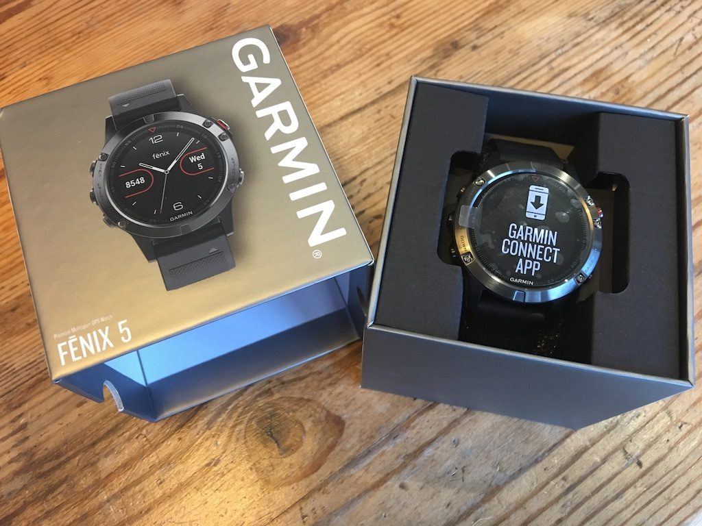 TitaniumGeek IMG_3499-1024x768 Garmin Fenix 5 Review - A New Smart Watch King, But For One Mistake watch training swimming Stryd smart watch running review Optical Heart Rate HRM heart rate GPS garmin cycling bluetooth bike light activity tracker
