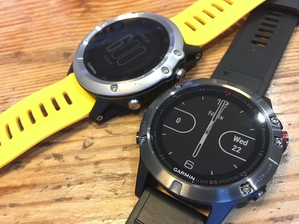 Garmin Fenix 5 Review - A New Smart Watch King, But For One Mistake