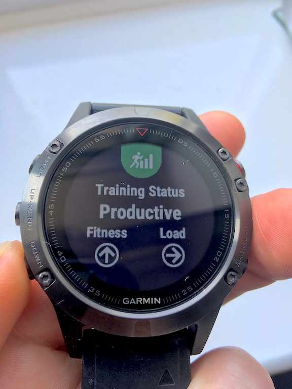 TitaniumGeek IMG_4555 Garmin Fenix 5 Review - A New Smart Watch King, But For One Mistake watch training swimming Stryd smart watch running review Optical Heart Rate HRM heart rate GPS garmin cycling bluetooth bike light activity tracker