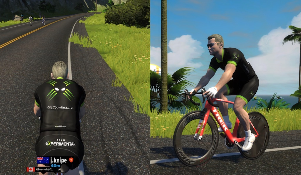 TitaniumGeek Screen Shot 2017 04 17 at 00.02.51 Zwift User Manual   The Unofficial Guide to Zwift! Cycling Zwift  Zwift phone app Zwift manual Zwift user manual updates manual ios Gear cycling android   Image of Screen Shot 2017 04 17 at 00.02.51