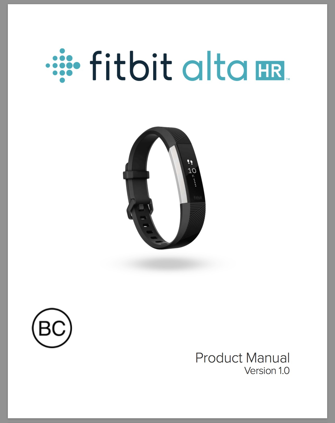 TitaniumGeek Screen Shot 2017 04 30 at 16.31.35 Fitbit Alta HR Review   Fitbit's Fire and Forget Activity Tracker Gear Reviews Heart Rate Monitors Running  steps sleep tracker sleep cycle Sleep optical HRM Optical HR Hydration HRM fluids fitbit hrm Fitbit Alta Fitbit activity tracker   Image of Screen Shot 2017 04 30 at 16.31.35