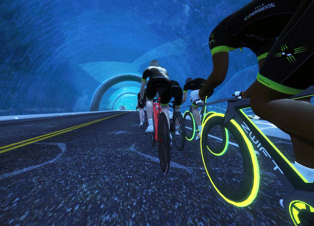 TitaniumGeek TRON Zwift User Manual - The Unofficial Guide to Zwift! Zwift phone app Zwift manual Zwift user manual updates manual ios Gear cycling android