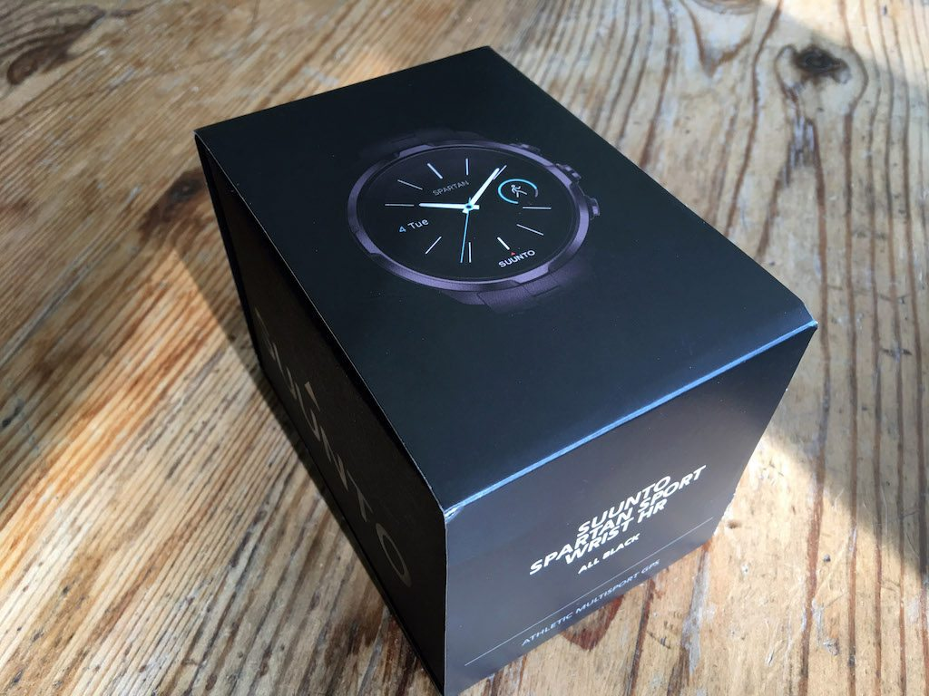 TitaniumGeek IMG 6395 1024x768 Suunto Spartan Sport Wrist HR   Is optical heart rate enough? Cycling Gear Reviews Heart Rate Monitors Running  watch Triathlon Suunto Styrd running optical HRM Optical HR Optical Heart Rate multisport HRM GPS glonass cycling   Image of IMG 6395 1024x768