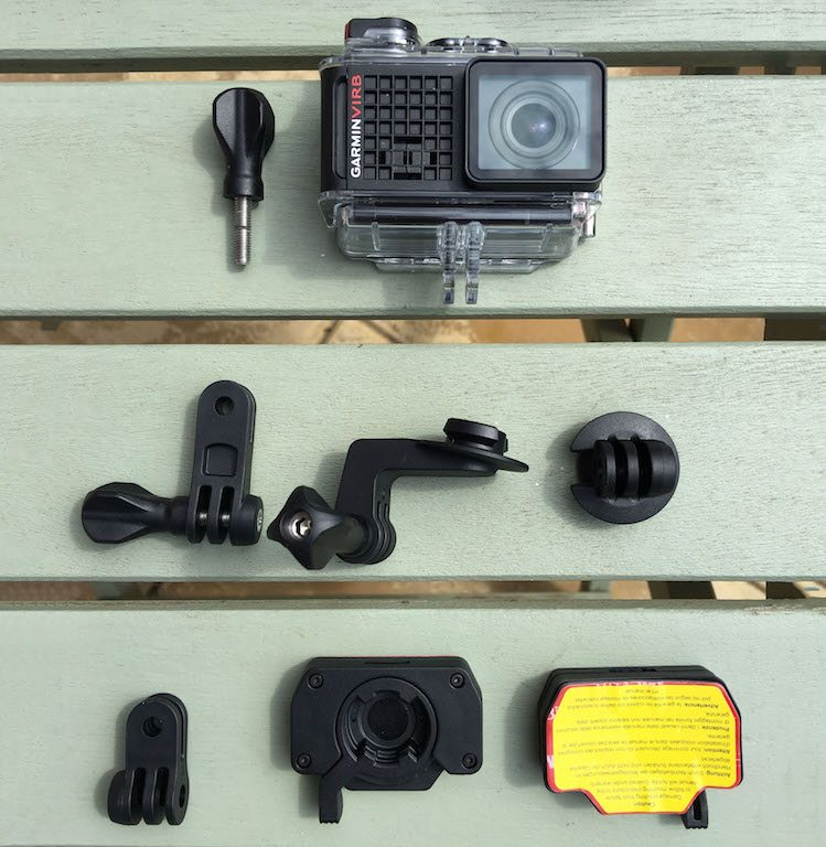 TitaniumGeek IMG_6517 Garmin VIRB Ultra 30 Action Camera Review - Have They Made a GoPro Killer? youtube waterproof Virb video movie ios garmin cycling camera case action camera