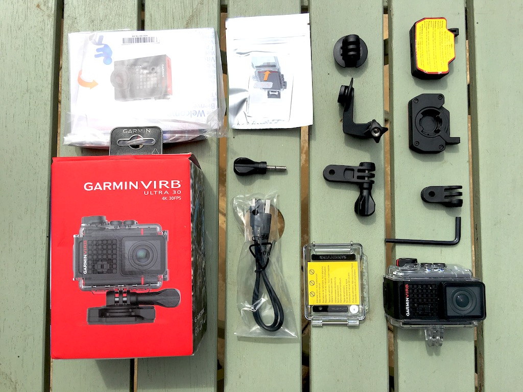 TitaniumGeek IMG_6518 Garmin VIRB Ultra 30 Action Camera Review - Have They Made a GoPro Killer? youtube waterproof Virb video movie ios garmin cycling camera case action camera