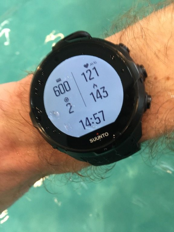 TitaniumGeek IMG 6618 Suunto Spartan Sport Wrist HR   Is optical heart rate enough? Cycling Gear Reviews Heart Rate Monitors Running  watch Triathlon Suunto Styrd running optical HRM Optical HR Optical Heart Rate multisport HRM GPS glonass cycling   Image of IMG 6618