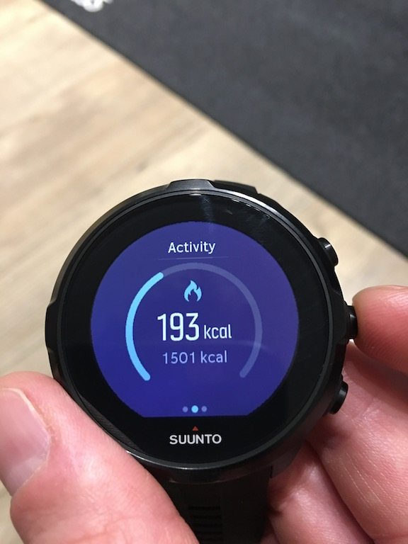 TitaniumGeek IMG 6925 Suunto Spartan Sport Wrist HR   Is optical heart rate enough? Cycling Gear Reviews Heart Rate Monitors Running  watch Triathlon Suunto Styrd running optical HRM Optical HR Optical Heart Rate multisport HRM GPS glonass cycling   Image of IMG 6925