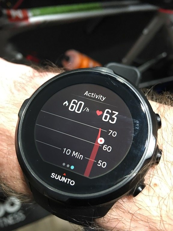 TitaniumGeek IMG 6930 Suunto Spartan Sport Wrist HR   Is optical heart rate enough? Cycling Gear Reviews Heart Rate Monitors Running  watch Triathlon Suunto Styrd running optical HRM Optical HR Optical Heart Rate multisport HRM GPS glonass cycling   Image of IMG 6930