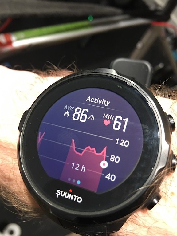 TitaniumGeek IMG 6931 2 Suunto Spartan Sport Wrist HR   Is optical heart rate enough? Cycling Gear Reviews Heart Rate Monitors Running  watch Triathlon Suunto Styrd running optical HRM Optical HR Optical Heart Rate multisport HRM GPS glonass cycling   Image of IMG 6931 2
