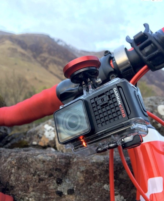 TitaniumGeek Screen Shot 2017 05 09 at 12.20.19 Garmin VIRB Ultra 30 Action Camera Review   Have They Made a GoPro Killer? Action Camera Cycling Gear Reviews  youtube waterproof Virb video movie ios garmin cycling camera case action camera   Image of Screen Shot 2017 05 09 at 12.20.19