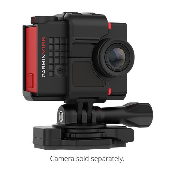 TitaniumGeek lf-lg Garmin VIRB Ultra 30 Action Camera Review - Have They Made a GoPro Killer? youtube waterproof Virb video movie ios garmin cycling camera case action camera
