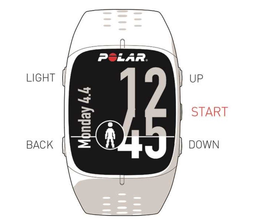 TitaniumGeek Screen-Shot-2017-07-02-at-17.22.35 Polar M430 GPS Running Watch Review running watch Polar optical HRM HRM cycling watch activity tracker
