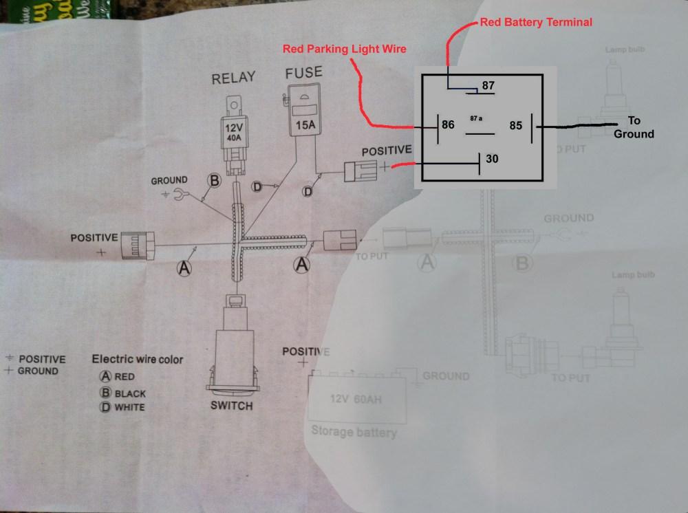 medium resolution of ebay light wiring diagram general wiring diagram data ebay light wiring diagram