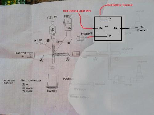 small resolution of ebay light wiring diagram general wiring diagram data ebay light wiring diagram