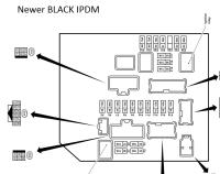 2006 Nissan Armada Fuse Box - Wiring Diagram
