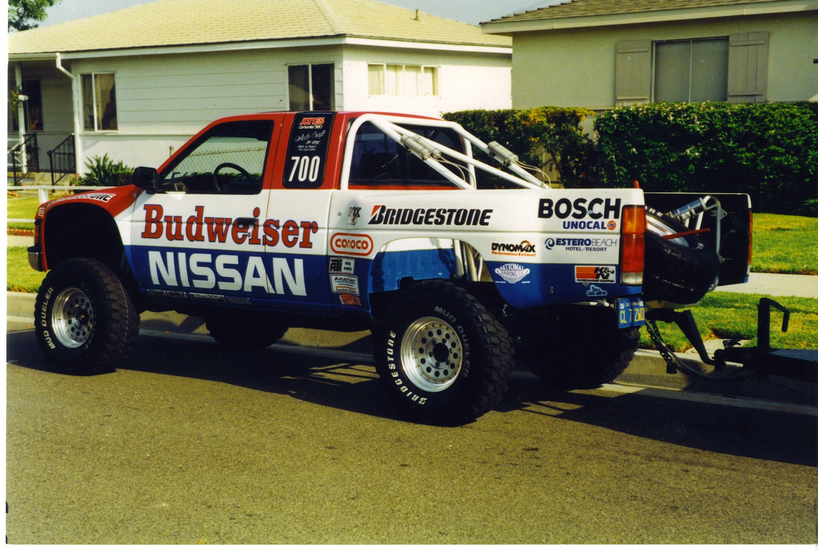 hight resolution of  95 nissan hardbody pickup engine compatibility budweiser edit jpg