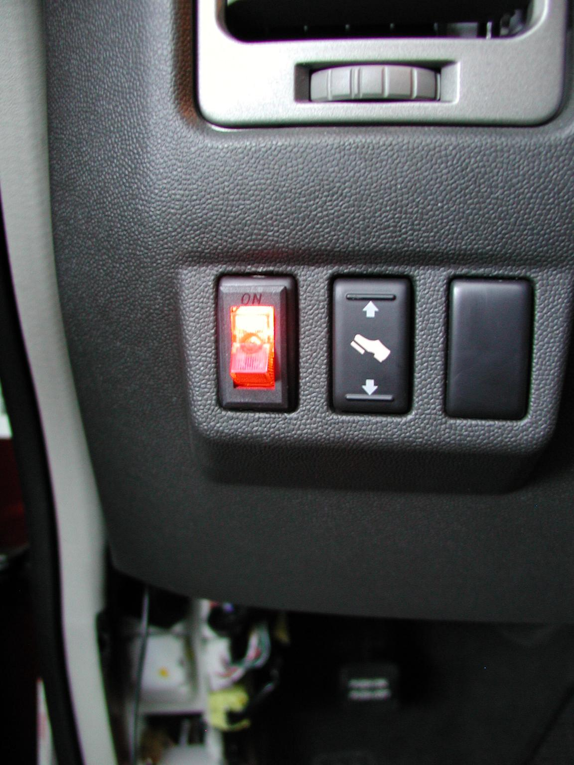 hight resolution of parking lights with fog lamps