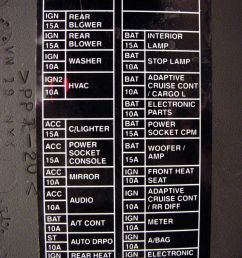 2004 fuse diagram please help nissan titan forum rh titantalk com 2005 nissan pathfinder fuse box [ 1104 x 1472 Pixel ]