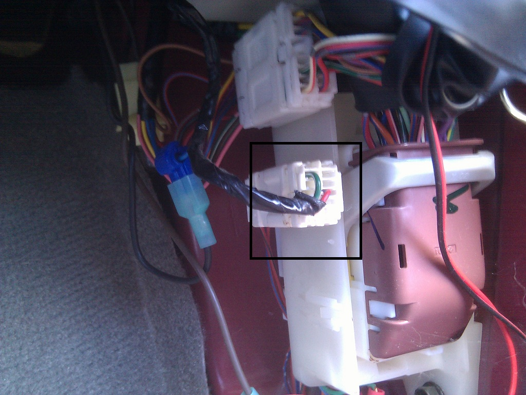 nissan xterra speaker wiring diagram mgf radio wire colors for reverse lights, 09 le? - titan forum
