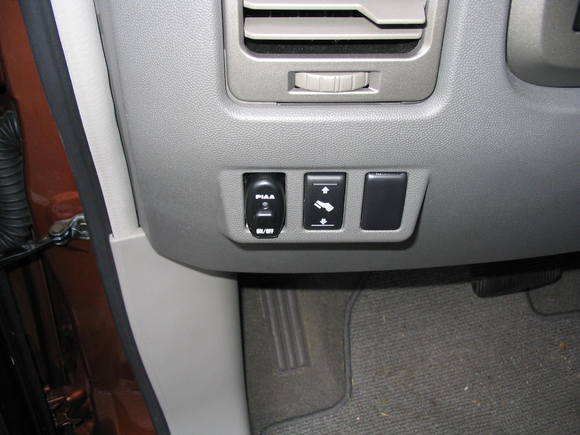 hight resolution of  fog light switch piaa 001 jpg