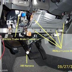 2000 Gmc Sierra Wiring Diagram Renault Megane 2 Brake Controller - Nissan Titan Forum