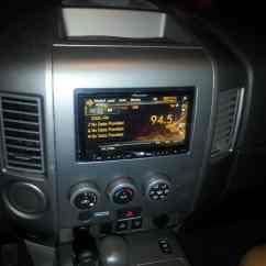 2008 Nissan Xterra Radio Wiring Diagram 2001 Dodge Dakota Armada Stereo | Get Free Image About