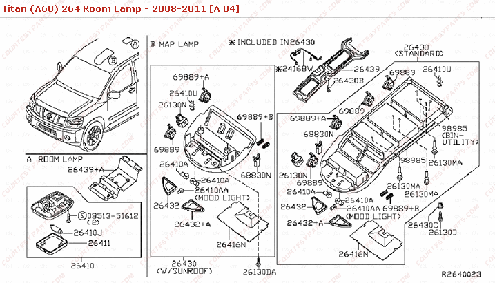07 Nissan Quest Engine Diagram, 07, Free Engine Image For