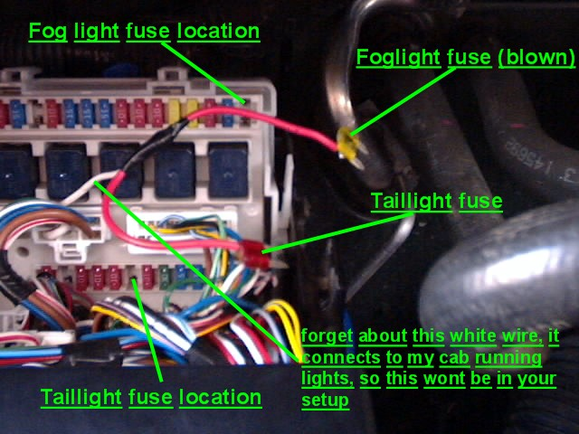 nissan d40 wiring diagrams diagram for a 2 way dimmer switch 2005 altima schematic foglamps : 44 images - ...