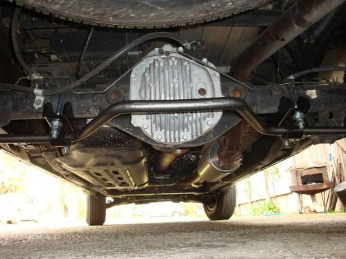 small resolution of  rear sway bar install 006 jpg