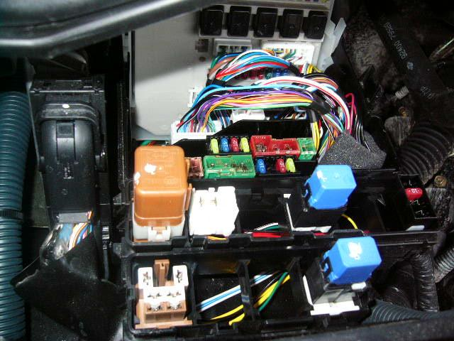 2014 Nissan Frontier Trailer Wiring Harness Trailer Lights Running Lights Not Working Nissan Titan