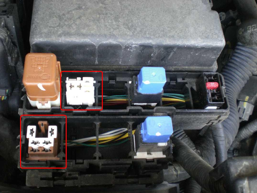 Adam Trailer Wiring Diagram Trailer Brakes Page 5 Nissan Titan Forum