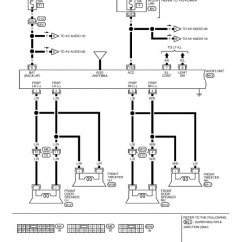 Led Bar Wiring Diagram For 1985 Chevy Truck 05 Titan Factory Stereo - Nissan Forum