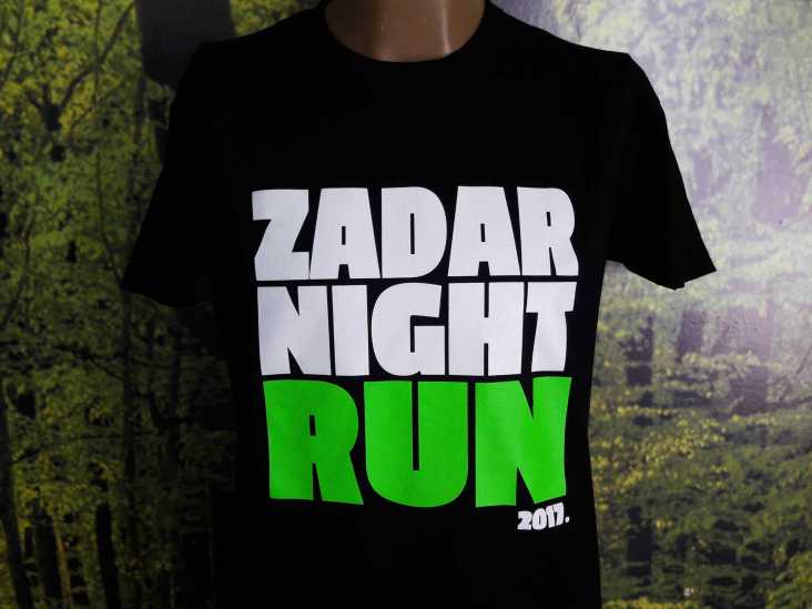 Zadar Night run