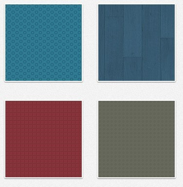 By People SEAMLESS PATTERNS