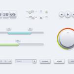 Mani Web UI Kit