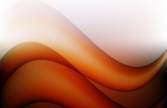 Abstract Flow Lines Vector Background 02