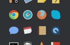 Andrew APP Icons