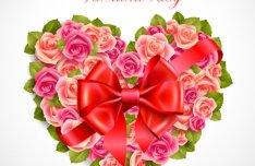 Beautiful Valentine Card 18