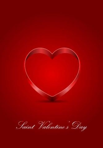 Beautiful Valentine Card 22