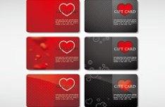 Beautiful Valentine Card 25