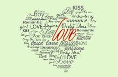 Beautiful Valentine Card 31