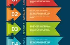 Creative List Banner Vector 18