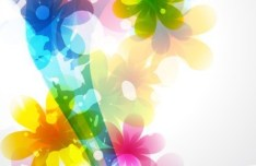 Fantastic Creative Background 02